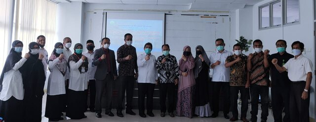 AKIMAL Tandatangani Perjanjian Kerjasama Bersama RSJ Aceh